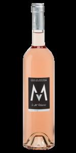 Vins Rosée M' Tradition - Château Matheron