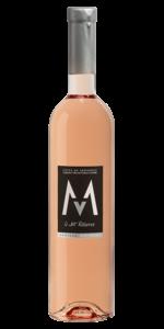 Vins Rosé M' Réserve - Château Matheron