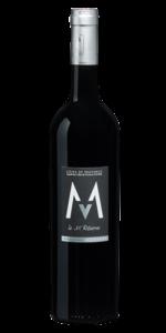 Vins Rouge M' Réserve - Château Matheron